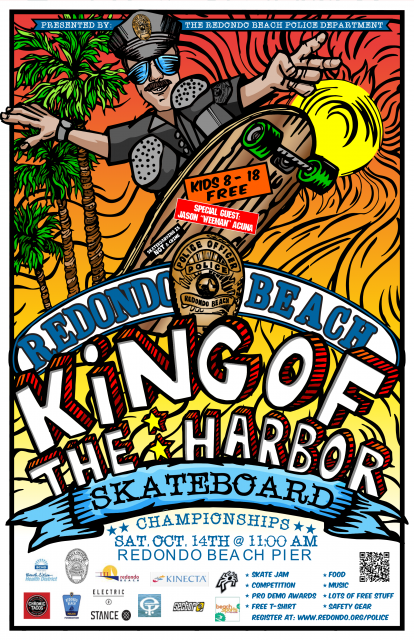 king_of_the_harbor